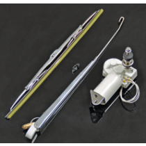 allpa complete windshield wiper kit model 'Charly'