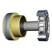 a-flex Separate, self-aligning Thrust Bearings