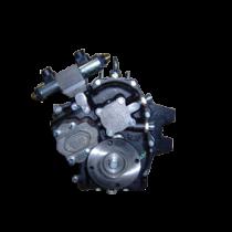 Electric control valve 12V