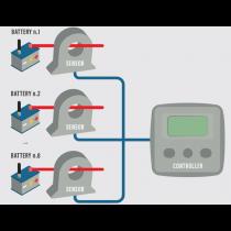 Sensor for energy meter