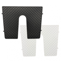 Transom Protection Pad