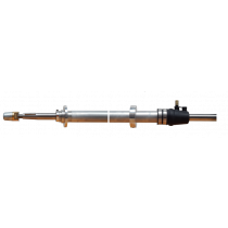 allpa Propeller shaftsysteem SET K2 with stainless steel propeller shaft