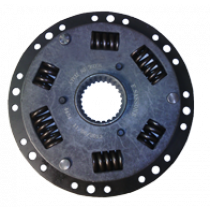 Damper plate for TMC260+TM345A