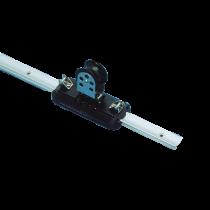 allpa traveler rail, L=3500mm