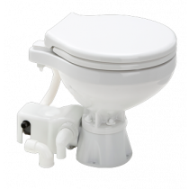 allpa electric Evolution toilet