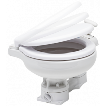 allpa Space Saver Manual Toilet