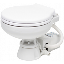 allpa Space Saver electric toilet (soft-close)