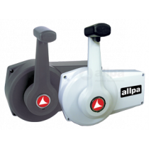 """Dual action side mount control, """"type A89/A90"""""""