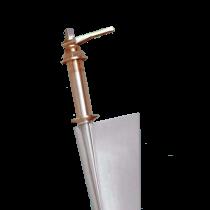 Service kit for rudder 35mm