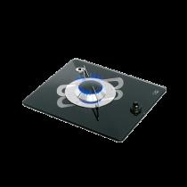 allpa thermic glass-plate, 325x290x80mm