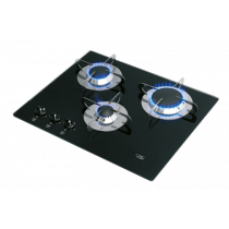 allpa thermic glass-plate, 505x410x80mm