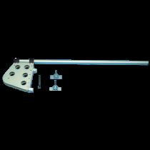 allpa complete aluminum rudder kits