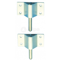 Stern fittings for dinghies