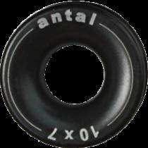 Antal aluminum low friction rings