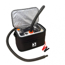 Electric bravo turbo max inflator 12V