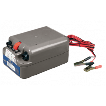 Electric bravo superturbo BST inflator 12V, with extra high capacity