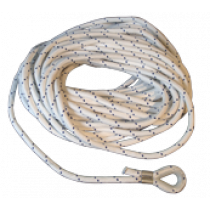 allpa polyester braided anchor ropes