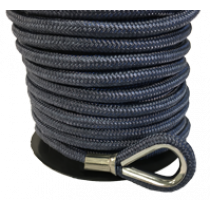 allpa leaded polyester anchor ropes