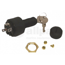 Sierra polyester ignition switches