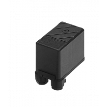 """Johnson Pump Pressure Switch, 12V / 16A & 230V / 16A, Connection 3/8"""", for Electric Impeller Pumps or Impeller Pumps with Electro Magnetic Clutch ( max. 16A )"""