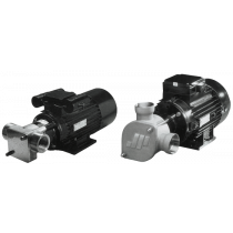 Johnson Pump Impeller 838S with Stainless Steel Hub