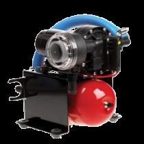 Johnson Pump Aqua Jet Uno Water Pressure System