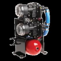 Johnson Pump Aqua Jet Duo Water Pressure System
