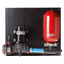 Johnson Pump Aqua Jet Uno Max Water Pressure System