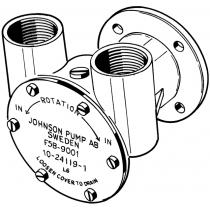 Johnson Pump self-priming Bronze Cooling-Impeller Pumps F5B-9