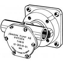 Johnson Pump self-priming Bronze Cooling-Impeller Pumps F4B-9