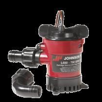 Johnson Pump L-serie Bilge Pumps (cartridge typ)