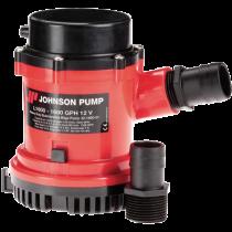 Johnson Pump L-serie Bilge Pumps with removable check valve
