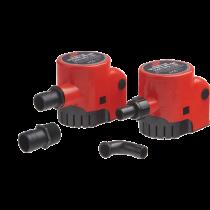 Johnson Pump Ultima Bilge Pumps with removable Check Valve