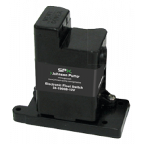 Johnson Pump Electronic Float Switches