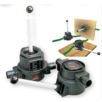 "Johnson Pump ""Viking""  Manual bilge Pump Trudeck and Bulkhead"