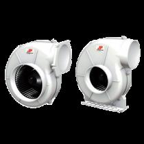 Johnson Pump Extraction Ventilators for Engine Rooms