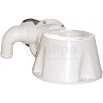 Johnson Pump conversion kit silent electric