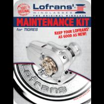 Lofrans Maintenance Kit, Model Tigres