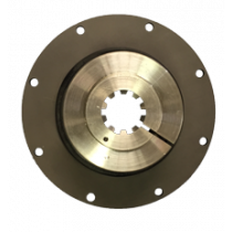 Polar Star PSMC 20 /10T Single Stage Damper Plates with plastic core
