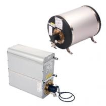 allpa Water boilers - STANDARD