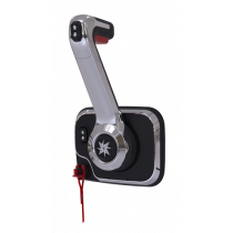 SeaStar Xtreme Controls - Dual Action Side Mount Control