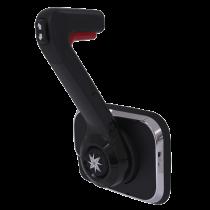 SeaStar Xtreme Control in Black - Side Mount