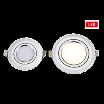 allpa LED Dome Light, 10-30V