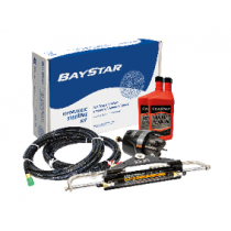 BayStar Hydraulic Steering Kit for Outboards up to 150HP