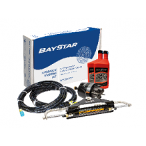 Baystar Hydraulic Steering system Luxe