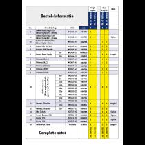 KE-6+ electronic inboard engine control system -SET-