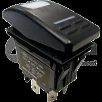 allpa waterproof switches with LEDindicator