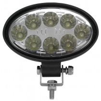 allpa LED dek- & floodlight lamp