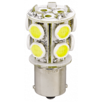allpa LED bulb BA15D for interior