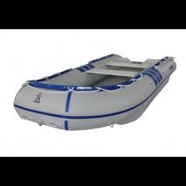 Inflatable boat LodeStar TriMAX ALU